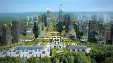 """近80亿投资落地!""""城市客厅""""惠州南站新城未来什么样?"""
