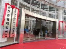东莞新城正式挂牌,投资者乱了分寸