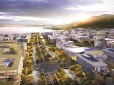 深圳国际生物谷坝光核心区开发 规划31.9平方公里-咚咚地产头条
