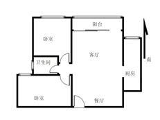 为何福田CBD邻居才4字头?海滨广场7大热门户型图集>