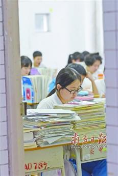 惠州推进教育改革成效显现 去年新增学位21336个