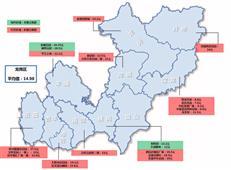 近五年,深圳85个公租住房项目租金对比(图文版)>