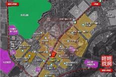 爱联地铁口将再推新盘 恒大城市之光备案价3.15万/㎡起>