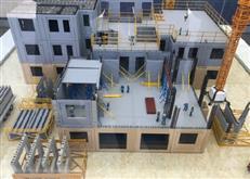 裕璟幸福家园明年建成 将提供公共租赁住房944套