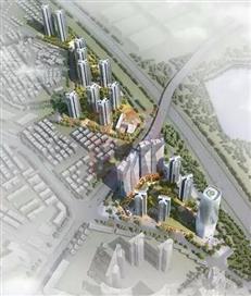 这37个商品房小区将配建公租房,有你心仪的花园社区吗?