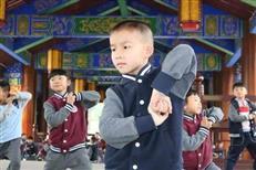 北大培文惠州实验学校:不让书生再文弱!
