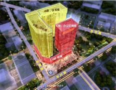 布吉小户住宅总价160万起 凯旋TRC建面26-87平户型將推【价格篇】