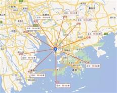 """打造""""50公里深圳核心都市圈""""!黄江将扮演重要角色!"""