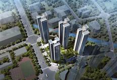 宝安区将配建1栋超高层保障房,建面17720平米