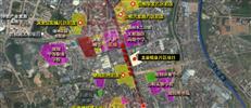 公明龙豪榕康片区项目规划草案公示,背后的大股东竟是它!