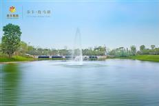 大亚湾楼评系列(32):湖居临墅泰丰牧马湖小高层图解(户型篇)