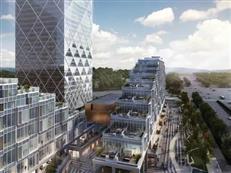 大运片区【2016-2030】将成为深圳新增轨网最密集区域