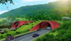 深圳最长隧道明年底贯通马峦山!隧道里看4种风光