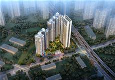 龙华红山商圈 正售建面约73-110平2-3房。