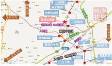 【惠阳楼评】惠州1号线百万建面大盘 德威花园城
