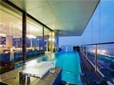 高端公寓补给豪宅市场 新贵项目集中商务中心