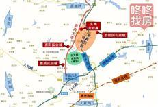 """你敢相信吗?惠南大道沿线还有""""8""""字头大盘"""