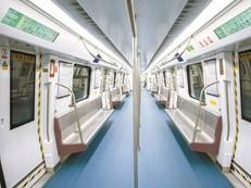深圳地铁5号线南延线 预计2019年底建成通车