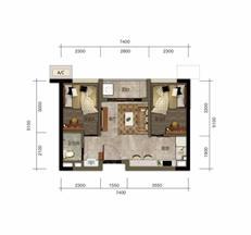 蛇口稀缺小户公寓即将开盘  公寓备案总价244万起【价格篇】