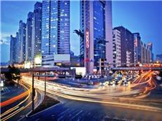 好消息!深圳跻身中国轨道交通城市竞争力前十强