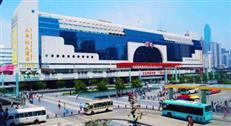 深圳东将现比罗湖客运站更大的交通枢纽综合体