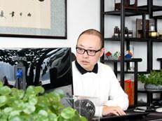 陈丹峰:结合多方 多维度服务中小企业融资