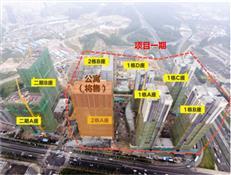 石岩82万平综合体 汇邦名都建面40-80平公寓【户型篇】