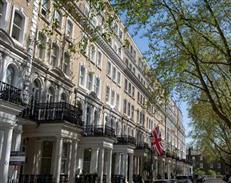 伦敦房价09年来首次下降 已成全英房市最疲软地区-咚咚地产头条