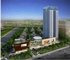 大亚湾5栋摩天大楼规划曝光!-咚咚地产头条