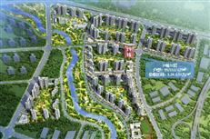 碧桂园太东公园上城备案19栋248套住宅 售价1.34-1.51万/㎡