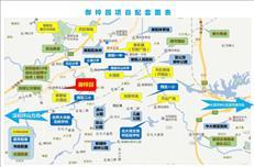 【惠阳楼评】白云新城南近地铁口新盘御梓园1.34万元/㎡即将推售