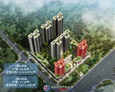 庞源御梓园备案1、2栋共152套房源 均价1.31万/㎡-咚咚地产头条