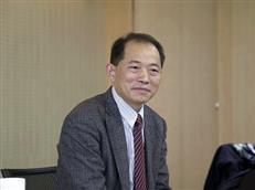 郁亮携新总裁亮相:万科现金流较好 是祝九胜带来的变化
