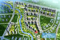 碧桂园太东公园上城备案32栋124套住宅 售价1.34-1.49万/㎡