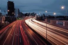 龙光玖龙玺:生活可以慢下来,但回家的路要快