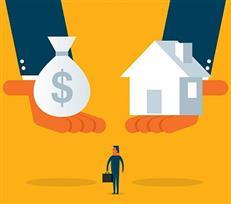 买房还需考虑业主负债情况,不然可能房、财两空?!