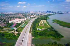 大亚湾将建设海绵城市 近期重点建设三大片区