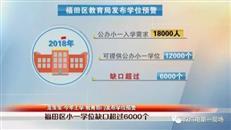 2018深圳学位全面告急!深户购房也不一定能保证入学