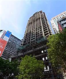 深圳停工22年烂尾楼即将复活!80%将建成商务公寓