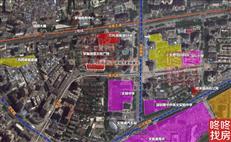 阳光城集团深圳首个开发项目!罗湖金融商务中心40层商业综合体