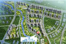 碧桂园太东公园上城备案33栋124套住宅 售价1.33-1.5万/㎡