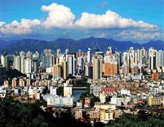 惠州常住人口城镇化率达69% 跻身大城市行列