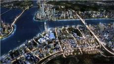 """未来五年宝安大变样:空港+海洋双新城,再造一个""""新前海""""!"""