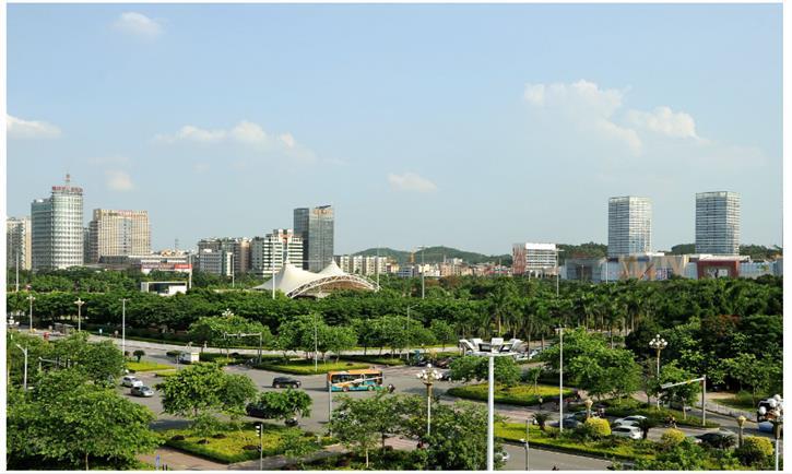 谢逸枫:财富向东!2018年广州增城楼市投资解秘!