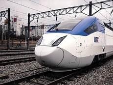 赣深高铁(广东段)工程进展顺利 最长隧道主体施工展开