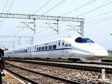赣深铁路深圳段已动工 接入深圳北站和西丽站