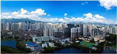 广东产业转型升级21个地市排名出炉!惠州位列第四