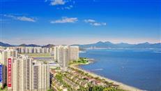 久违了,一线海!十里银滩·维港湾将全球发售!