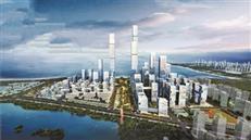 最新概念图曝光!深圳湾超总基地进入新阶段(附土地出让情况表)
