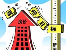 住建部重申:坚持房地产调控目标不动摇力度不放松